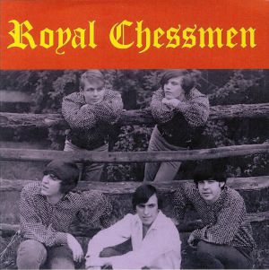 ROYAL CHESSMEN - Don't Tread On Me