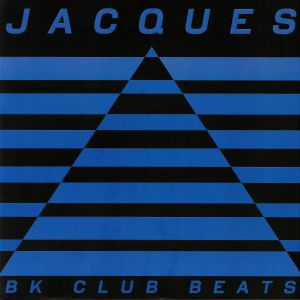 RENAULT, Jacques - BK Club Beats Breaks & Versions