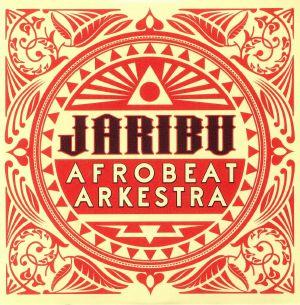 JARIBU AFROBEAT ARKESTRA - Jaribu Afrobeat Arkestra