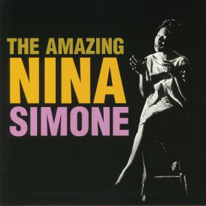 SIMONE, Nina - The Amazing Nina Simone (reissue)