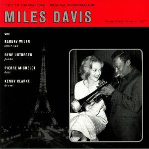 DAVIS, Miles - Lift To The Scaffold (Soundtrack)