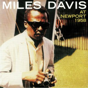 DAVIS, Miles - At Newport 1958 (reissue)