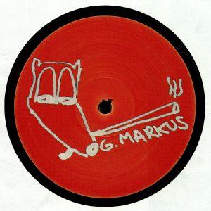G MARKUS - G Edits #4