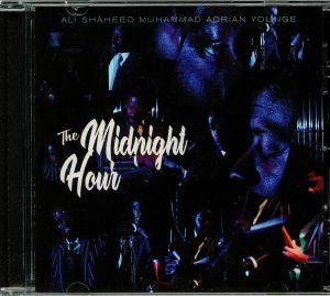 YOUNGE, Adrian/ALI SHAHEED MUHAMMAD - The Midnight Hour