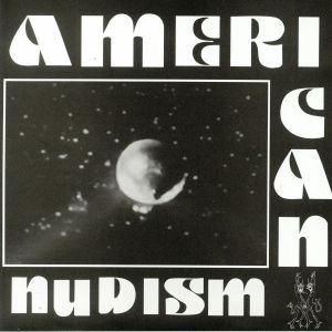 AMERICAN NUDISM - Negative Space