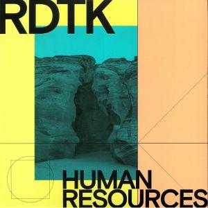 RDTK aka RICARDO DONOSO/THIAGO KOCHENBORGER - Human Resources