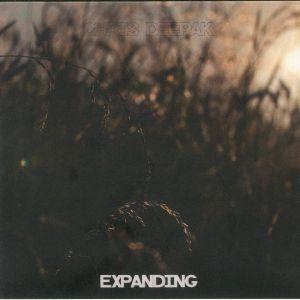 DEEPAK, Chris - Expanding