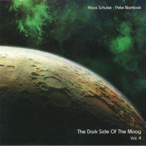 SCHULZE, Klaus/PETE NAMLOOK - The Dark Side Of The Moog Vol 4