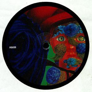 MILLER, Alton - A Says Hello EP