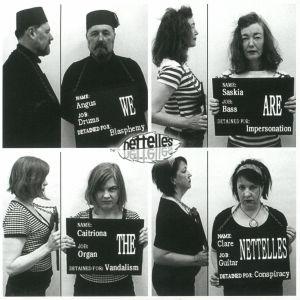 NETTELLES, The - We Are
