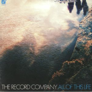 RECORD COMPANY, The - All Of This Life