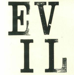 IRMA VEP - Evil