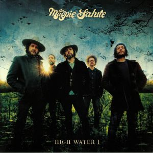 MAGPIE SALUTE, The - High Water I