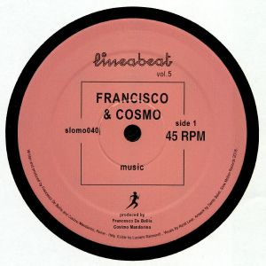 FRANCISCO/COSMO - Lineabeat Vol 5