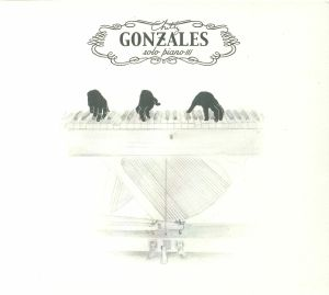 GONZALES, Chilly - Solo Piano III