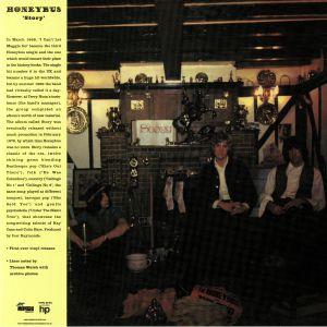 HONEYBUS - Story (reissue)