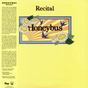 HONEYBUS - Recital (reissue)