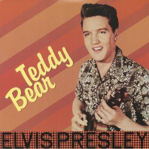 PRESLEY, Elvis - Teddy Bear (reissue)