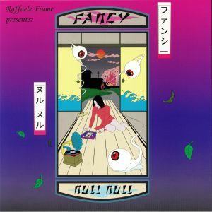FIUME, Raffaele presents FANCY - Null Null