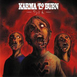 KARMA TO BURN/SONS OF ALPHA CENTAURI - Six