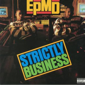 EPMD - Strictly Business (reissue)