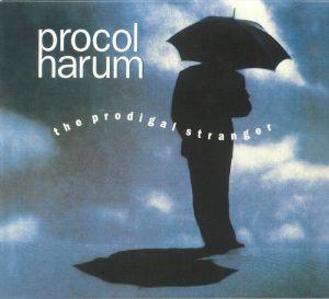 PROCOL HARUM - The Prodigal Stranger (remastered)