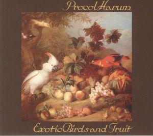 PROCOL HARUM - Exotic Birds & Fruit