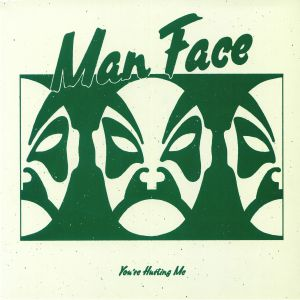 MAN FACE - You're Hurting Me (Pellegrino Na Na Na mix)