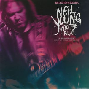 YOUNG, Neil - Into The Blue