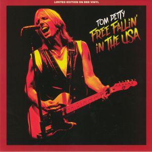 PETTY, Tom - Free Fallin' In The USA