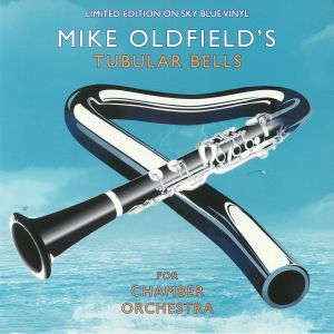 ORCHARD CHAMBER ORCHESTRA, The - Mike Oldfield's Tubular Bells