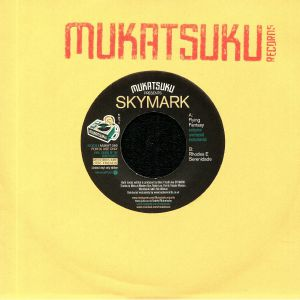 MUKATSUKU presents SKYMARK - Flying Fantasy