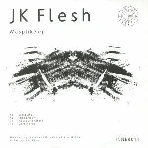 JK FLESH - Wasplike EP