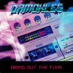 DAMOKLES, The - Bring Out The Funk