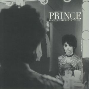 PRINCE - Piano & A Microphone 1983 (Deluxe)