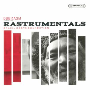 DUBKASM - Rastrumentals (Brazil Roots Connection)