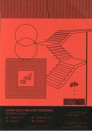 WC0016/ABONO - Living Cells & Life Processes