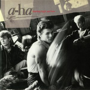 A HA - Hunting High & Low (reissue)