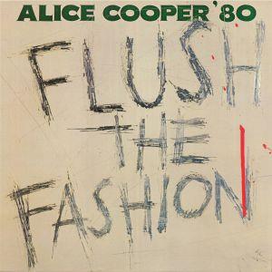 COOPER, Alice - Flush The Fashion (reissue)