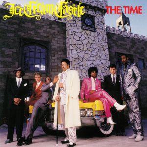 TIME, The - Ice Cream Castle (reissue)