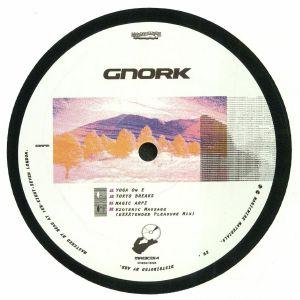 GNORK - Magic Arp