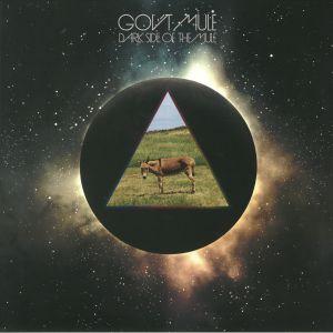 GOV'T MULE - Dark Side Of The Mule (reissue)