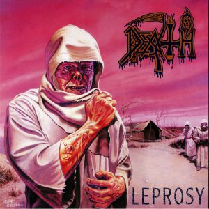 DEATH - Leprosy (30th Anniversary Deluxe Edition)