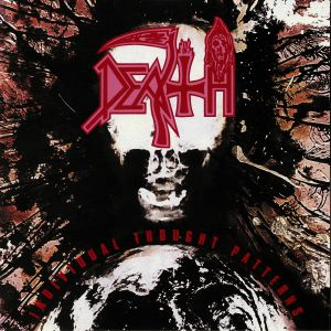 DEATH - Individual Thought Patterns (Deluxe 25th Anniversary Edition)