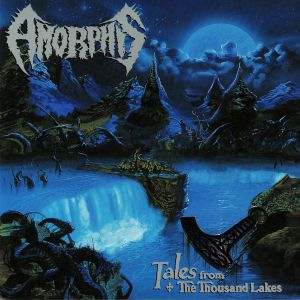 AMORPHIS - Tales From The Thousand (reissue)