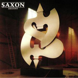SAXON - Destiny (reissue)