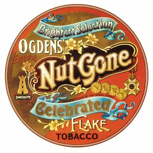 SMALL FACES - Ogdens' Nut Gone Flake (reissue)