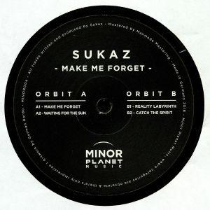 SUKAZ - Make Me Forget