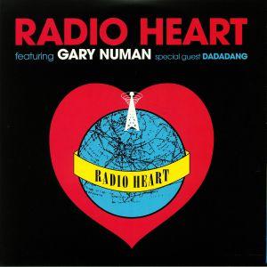 RADIO HEART feat GARY NUMAN/DADADANG - Radio Heart