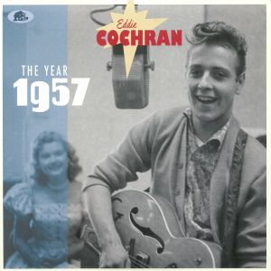 COCHRAN, Eddie - The Year 1957